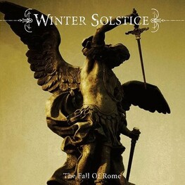 WINTER SOLSTICE - Fall Of Rome (CD)