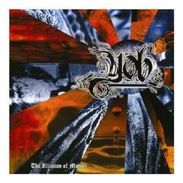 YOB - Illusion Of Motion (CD)