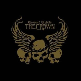 THE CROWN - Crowned Unholy (CD+DVD)