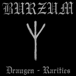 BURZUM - Draugen - Rarities (CD+DVD)