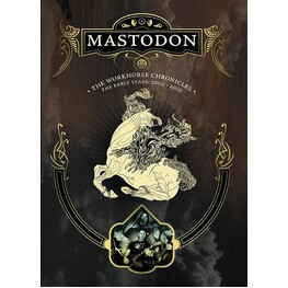 MASTODON - Workhorse Chronicles, The (DVD)