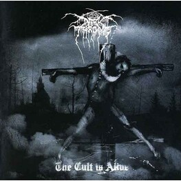 DARKTHRONE - Cult Is Alive (CD)