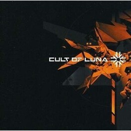 CULT OF LUNA - Cult Of Luna (CD)
