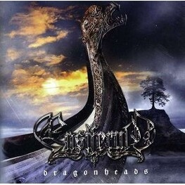 ENSIFERUM - Dragonheads (CD)