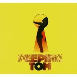 PEEPING TOM - Peeping Tom (CD)