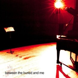 BETWEEN THE BURIED AND ME - Between The Buried & Me (Deluxe Edition) (2CD)