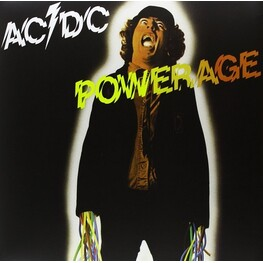 AC/DC - Powerage (Re-issue) (CD)