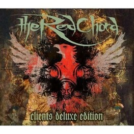 RED CHORD - Clients (Deluxe Edition) (CD)