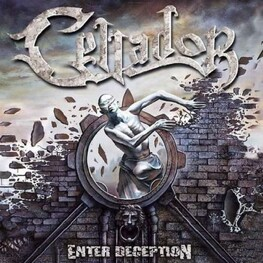 CELLADOR - Enter Deception (CD)