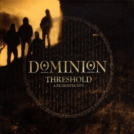 DOMINION - Threshold (CD)