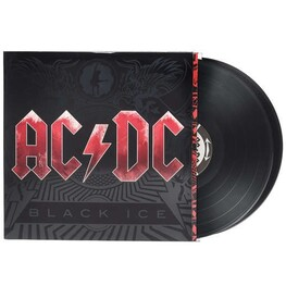 AC/DC - Black Ice (Vinyl) (2LP)
