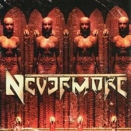 NEVERMORE - Nevermore (Reissue) (CD)
