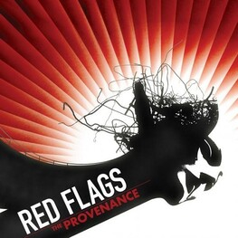 PROVENANCE - Red Flags (CD)