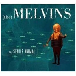 MELVINS - (a) Senile Animal (CD)