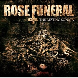 ROSE FUNERAL - Resting Sonata (CD)