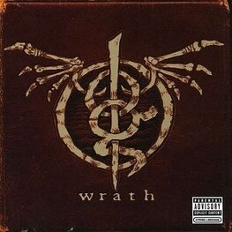 LAMB OF GOD - Wrath (CD)