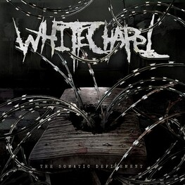 WHITECHAPEL - Somatic Defilement, The (CD)
