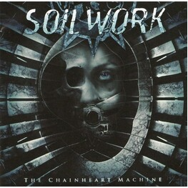 SOILWORK - Chainheart Machine (+ Bonus Tracks) (CD)