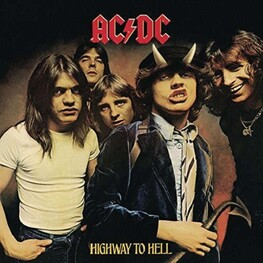 AC/DC - Highway To Hell (Vinyl) (LP)