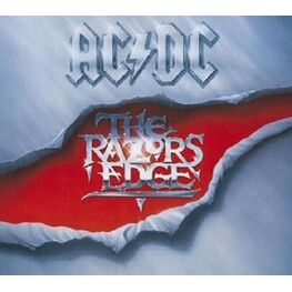AC/DC - Razors Edge, The (Vinyl) (LP)