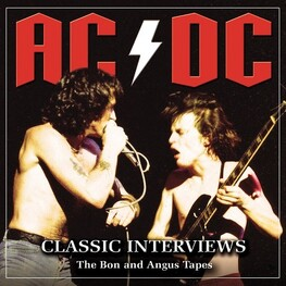 AC/DC - Classic Interviews,The (CD)