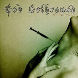GOD DETHRONED - Toxic Touch (CD)