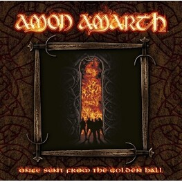 AMON AMARTH - Once Sent From The Golden Hall (Cd/dvd) (CD+DVD)