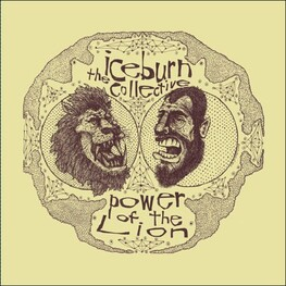 THE ICEBURN COLLECTIVE - Power Of The Lion (Vinyl) (LP)