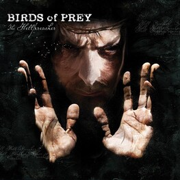 BIRDS OF PREY - Hellpreacher, The (CD)