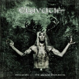 ELUVEITIE - Evocation I - The Arcane Dominion (CD)