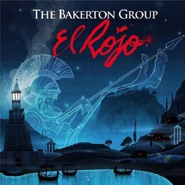 THE BAKERTON GROUP, CLUTCH - El Rojo (CD)