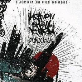 HEAVEN SHALL BURN - Bildersturm - Iconoclast Ii (The Visual Resistance) (CD)
