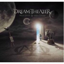 DREAM THEATER - Black Clouds And Silver Linings (Deluxe Edition) (3CD)