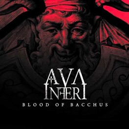 AVA INFERI - Blood Of Bacchus (CD)