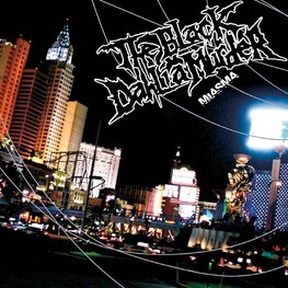THE BLACK DAHLIA MURDER - Miasma (Vinyl) (LP)