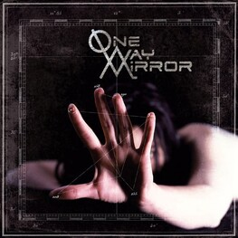 ONE WAY MIRROR - One Way Mirror (CD)