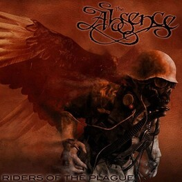 THE ABSENCE - Riders Of The Plague (CD)