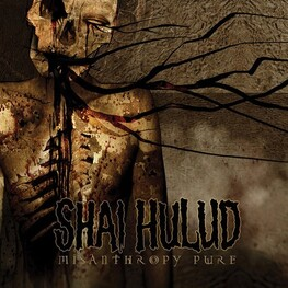 SHAI HULUD - Misanthropy Pure (Coloured Vinyl) (LP)