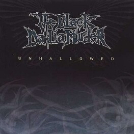 THE BLACK DAHLIA MURDER - Unhallowed (CD)