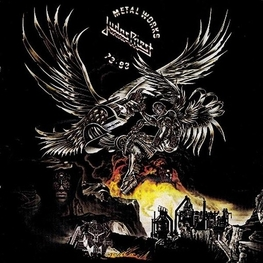 JUDAS PRIEST - Metal Works '73 - '93 (2CD)