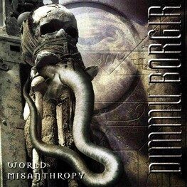 DIMMU BORGIR - World Misanthropy (Re-view And H-ear) (CD)