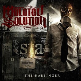 MOLOTOV SOLUTION - Harbinger, The (CD)