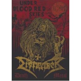 DISMEMBER - Under Blood Red Skies (2 DVD)