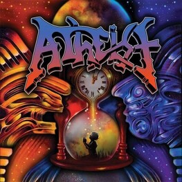 ATHEIST - Unquestionable Presence: Live At Wacken (2CD)