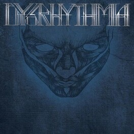 DYSRHYTHMIA - Psychic Maps (CD)