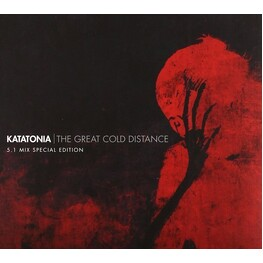 KATATONIA - Great Cold Distance (Cd + 5.1 Surround Sound Mix), The (2CD)