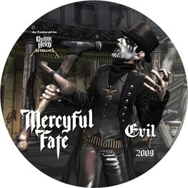 MERCYFUL FATE - Evil (Vinyl) (LP)