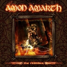 AMON AMARTH - Crusher, The (Deluxe Reissue) (2CD)