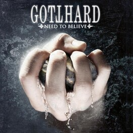 GOTTHARD - Need To Believe (CD)
