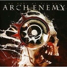 ARCH ENEMY - Root Of All Evil, The (CD)